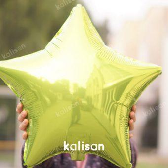 Limon Yeşili
