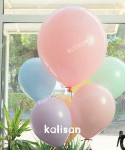 Jumbo Balonlar