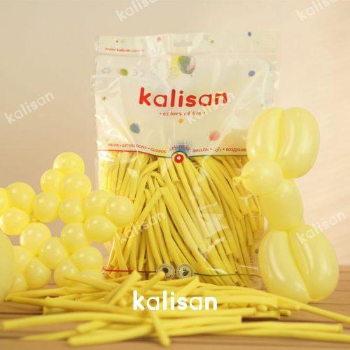 Makaron Sarı