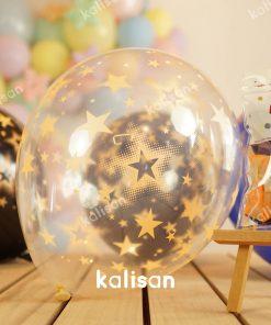 Baskılı Balonlar