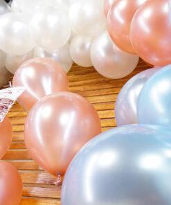 Metalik Balonlar